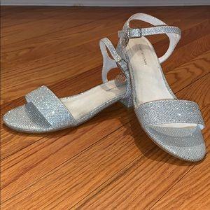 Girls Size 3 Stuart Weitzman Penelope sandal
